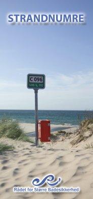 strandnumre